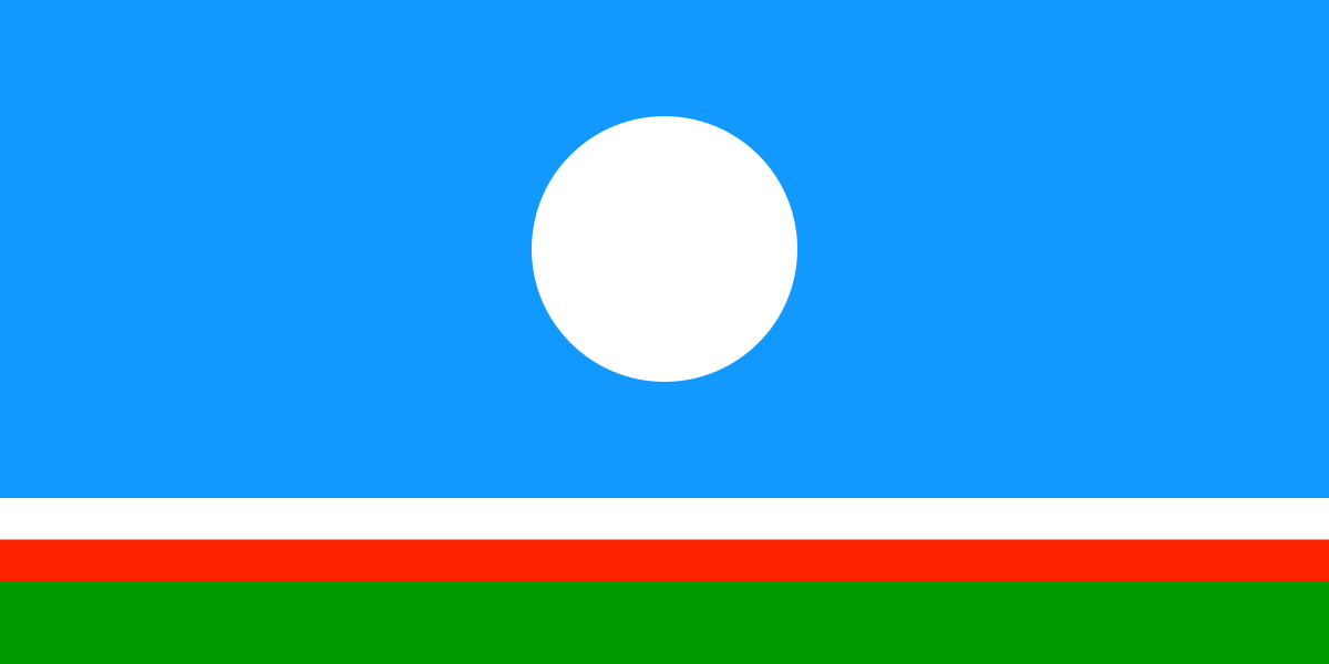 REPUBLIC OF SAKHA (YAKUTIA) (RF)