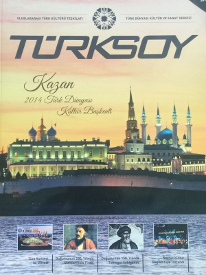 TURKSOY Journal Vol. 44