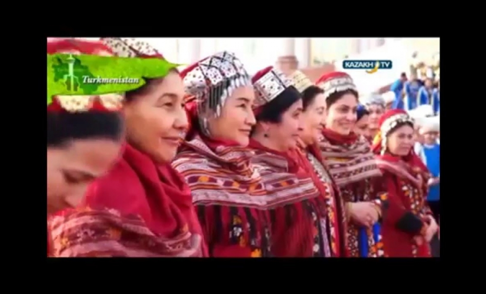 MERV: CULTURAL CAPITAL OF THE TURKIC WORLD 2015