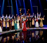 The Youth Chamber Choir of TURKSOY will record a new album