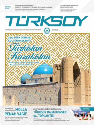 TURKSOY Journal Vol 50