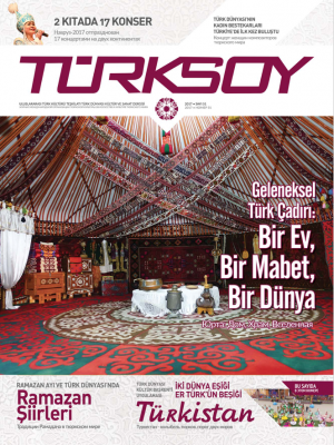 TURKSOY Journal Vol 51