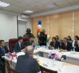 Commemoration of the Balkar Poet Kaisyn Kuliev in Kazakhstan