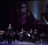 Commemoration of the Azerbaijani Composer Gara Garayev in Ankara