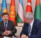 TURKSOY enlarges the scope of its cooperation with Ukraine