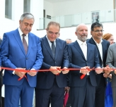 Painting Exhibition of TURKSOY in the TRNC