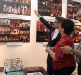 25th Anniversary Photography Exhibition of TURKSOY in Yalova