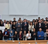 "The ""Interactive Summit of the Turkic World"" gathered youngsters of the Turkic World"