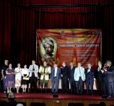 Poets' Gathering of the Turkic World in Osh, Cultural Capital of the Turkic World 2019