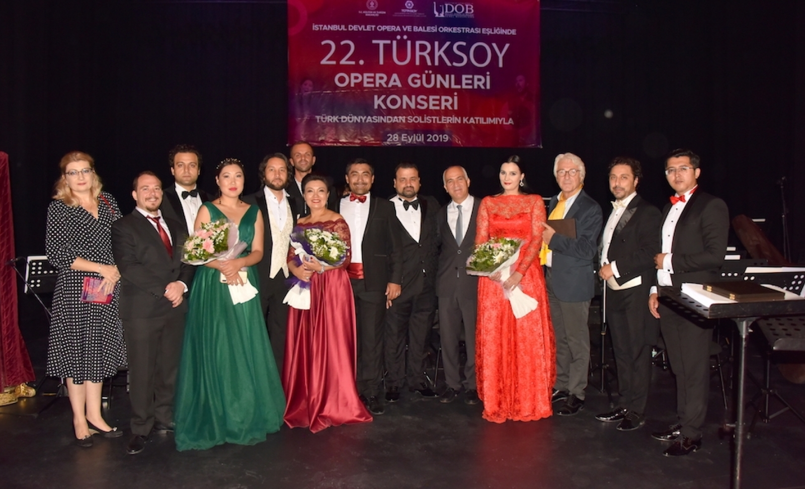22nd Opera Days of TURKSOY