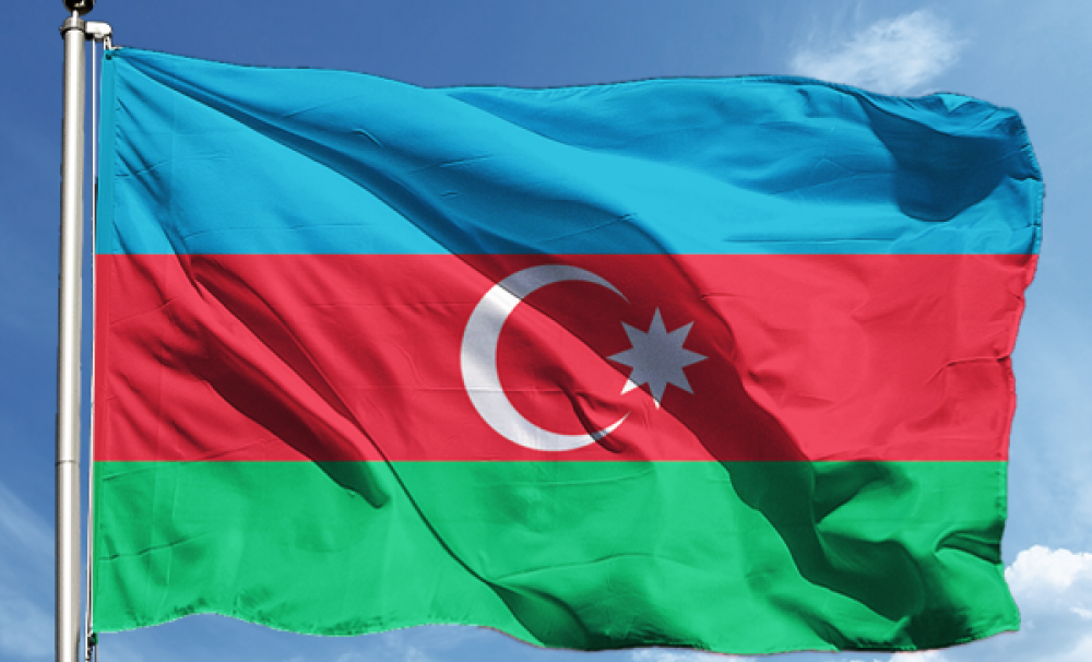 Anniversary of the Independence of Azerbaijan