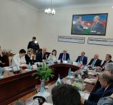 The Azerbaijani author and dramaturgist Jelil Memmedguluzade was commemorated in Baku