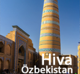 Khiva declared Cultural Capital of the Turkic World 2020