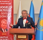 60th Birthday celebration of the People's Poet of Kyrgyzstan Kojogeldi Kultegin