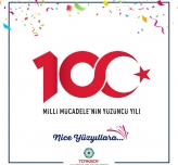 100th Anniversary of the Grand National Assembly of the Republic of Turkey and April 23rd  Celebration of National Sovereignty and Children