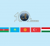 10th Anniversary of the International Turkic Academy