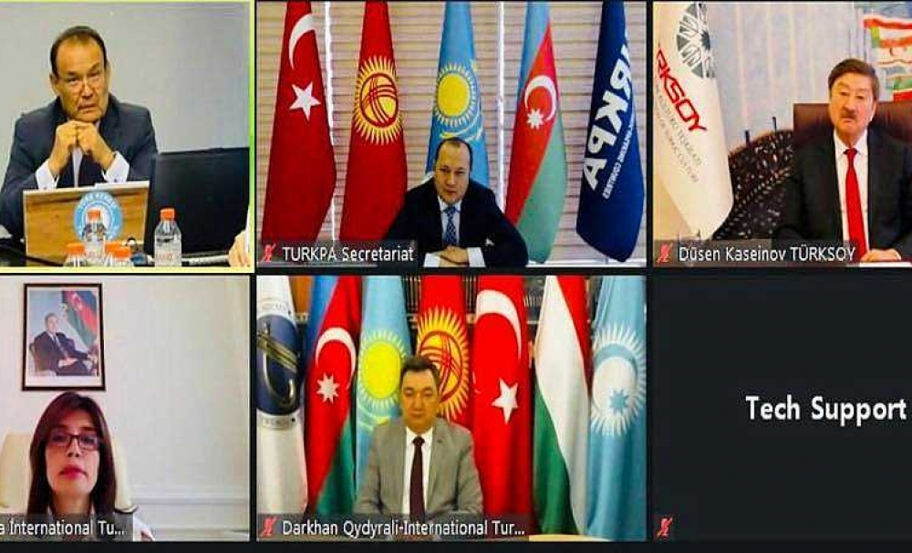 Meeting of the Coordination Committee of Cooperation Organizations of Turkic Speaking Countries