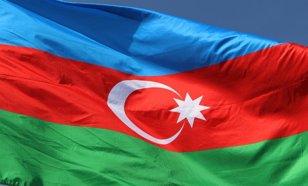 Independence Day of Azerbaijan