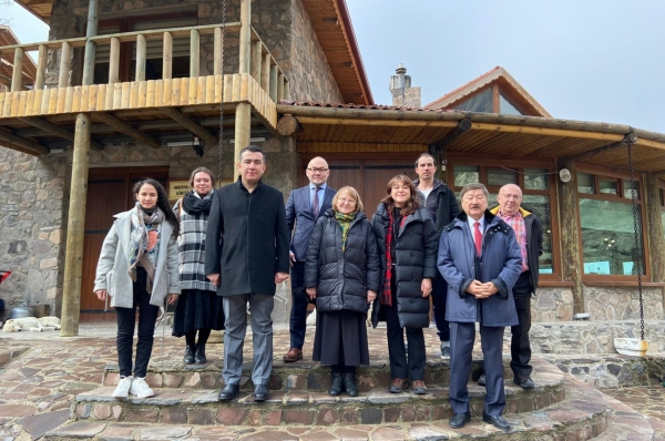 5th Composers' Gathering of TURKSOY